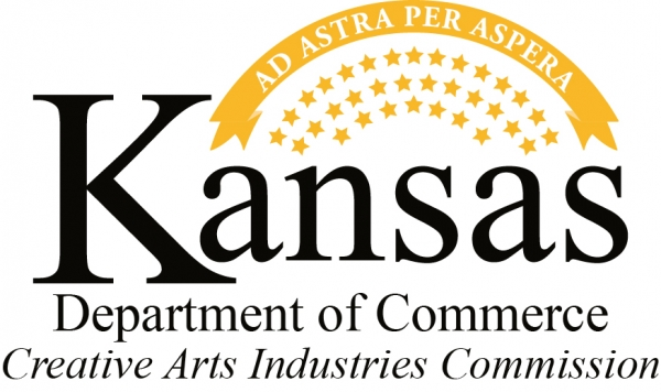 Kansas Creative Arts Industries Commission announces $57,500 in grants